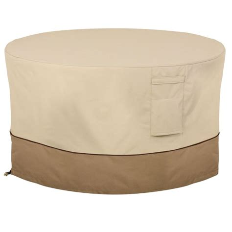 pit table cover veranda pit table cover
