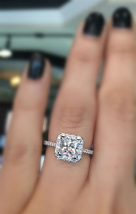 1000 ideas about amazing engagement rings on