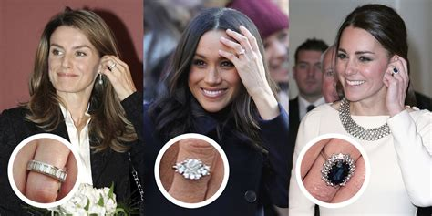 stephanie beatriz wedding ring famous royal engagement rings in history best royal