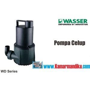 Pompa Air Wasser wd 200 e ea toko perlengkapan kamar mandi dapur