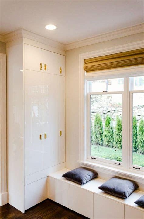 window seat made with ikea refrigerator cabinets 15 best 25 window seat ikea ideas on pinterest storage