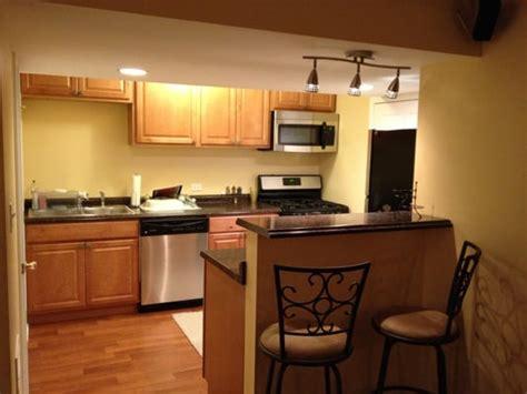 kitchen in basement basement mini kitchen yelp
