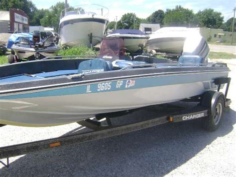 charger bass boats bass charger boats for sale boats
