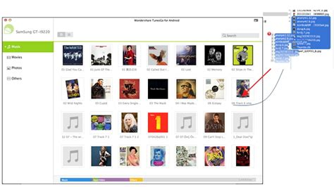 sync itunes with android sync everything on android phone with mac