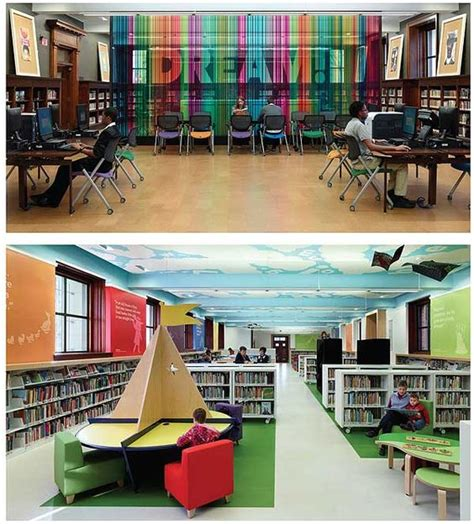 google design library school library designs for 21st century google search