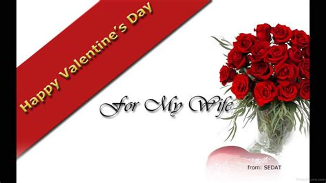 happy valentines day to my happy valentine s day flowers for my