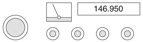 100 circuit diagram signal generator symbol square