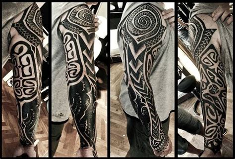 danish viking tattoo designs by walrus madsen ink inkmaster black