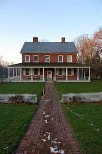 Rock Ford Plantation Lancaster Pennsylvania