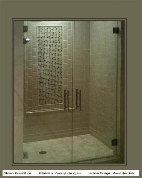 Pre Built Shower Enclosures Concepts In Glass Shower Enclosures