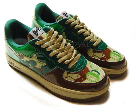 and milo shoes a bathing ape baby milo bapesta sneakerfiles