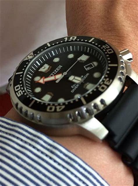 Citizen Citizen Eco Drive Promaster Diver BN0150 28E Promaster