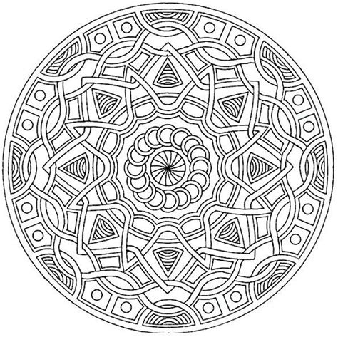 imagenes de mandalas brillantes m 225 s de 25 ideas incre 237 bles sobre p 225 ginas de dibujos para