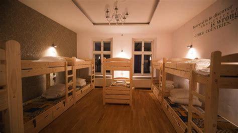 cool hostels  europe   traveler whos   budget