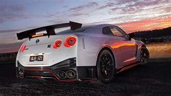 Nissan Gt R Nismo 2017 Nissan Gt R Nismo Wallpapers Hd Images Wsupercars