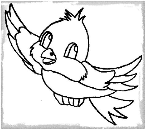imagenes muy lindas para dibujar imagenes de aves para dibujar archivos imagenes de pajaros
