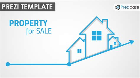 property for sale prezi template prezibase