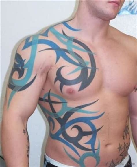 tribal rib tattoos 54 best tribal tattoos for rib