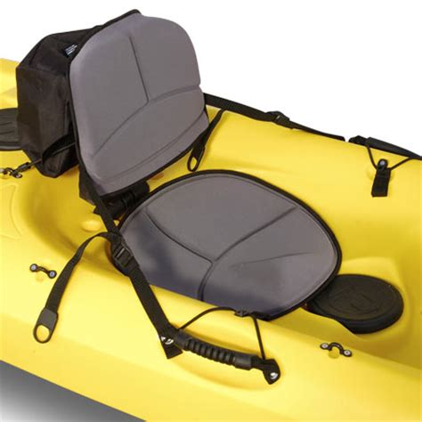 perception kayak seat back replacement tour backrest pad sts ktr603 41 95 topkayaker your