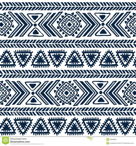 tribal pattern design images abstract tribal pattern stock vector illustration of