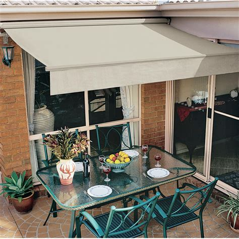 coolaroo awnings retractable awning coolaroo awning retractable