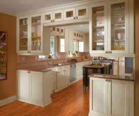 White Kitchen Cabinet Designs maple wood kitchen cabinets masterbrand