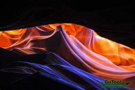 arizona colors antelope arizona what to expect