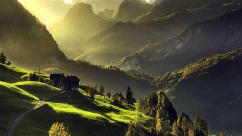 gambar pemandangan alam hd harian nusantara