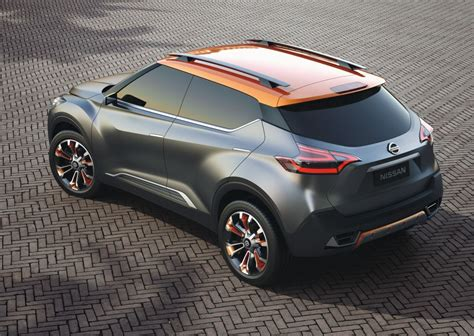 kicks nissan price nissan 2016 kicks concept nissan kicks out design