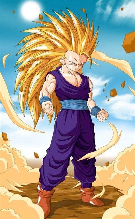 X Plus Series Saiyan Gohan 1464 best images about z on android 18 goku and anime