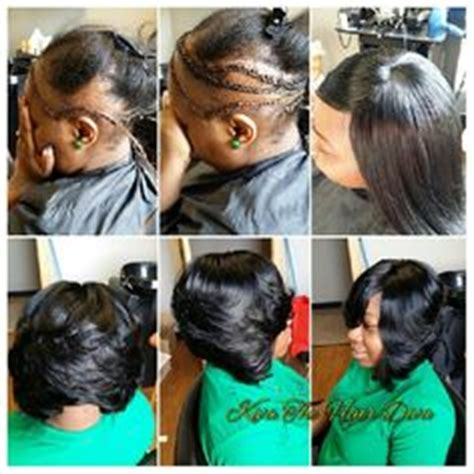 sew in alocecia thining balding from alopecia full crown sew in sew in for black