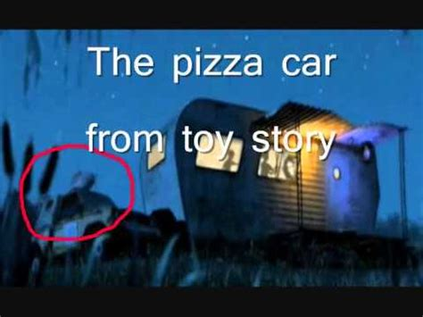 mensajes subliminales monster inc toy story and nemo in monsters inc youtube