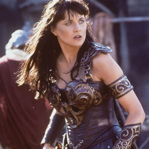 zena the warrior princess hairstyles nbc looks to reboot xena warrior princess vulture