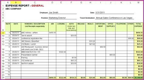 Prepaid Schedule Excel Template Radiovkm Tk Free Prepaid Expense Schedule Excel Template