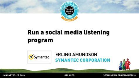 how to run maxbounty caigns on social media best method 2017 run a social media listening program presented by erling