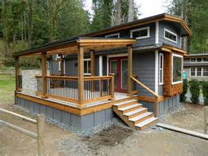 tiny home luxury take a look at this luxury tiny house by west coast homes tiny houses