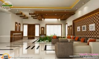 modern and unique dining kitchen interior kerala home