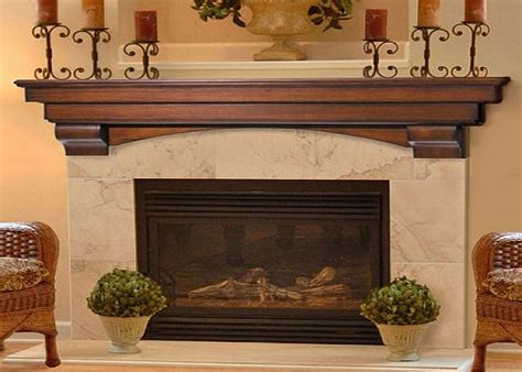 fireplace mantel shelf kits woodworking projects plans