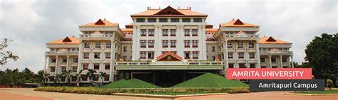 Amrita Mba College Kochi by Robotsavam 2017 About
