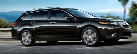 2013 acura tsx sport wagon review top speed