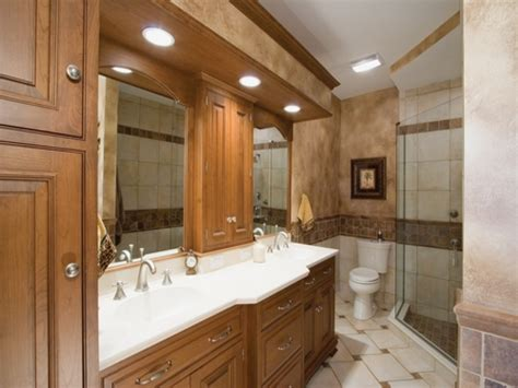 average cost of bathroom remodel 2014 wall unit living