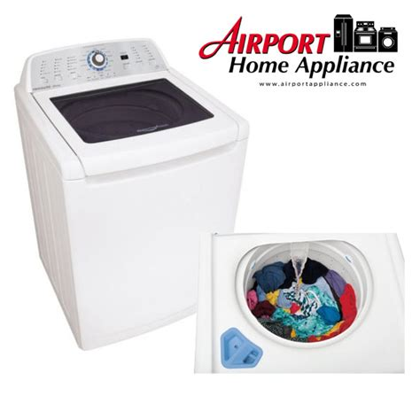 airport home appliance introduces frigidaire affinity s