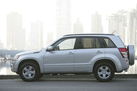 2012 Suzuki Grand Vitara Review 2012 Suzuki Grand Vitara Release And Review