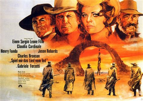 once upon a time film review once upon a time in the west 1968 cinematic