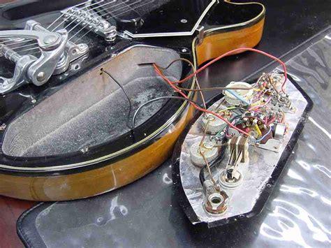 les paul recording wiring diagram 33 wiring diagram