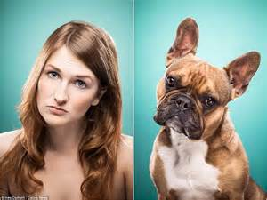 do dogs their owners owners perform impressions of their own dogs daily mail