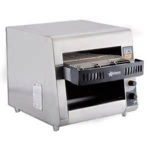 Holman Toaster Star Mfg Qcs1 350 Quik Ship Holman Qcs 174 Conveyor Toaster