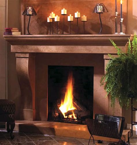 Accessories For Fireplace Mantel by Fireplace Accessories Harding The Fireplace