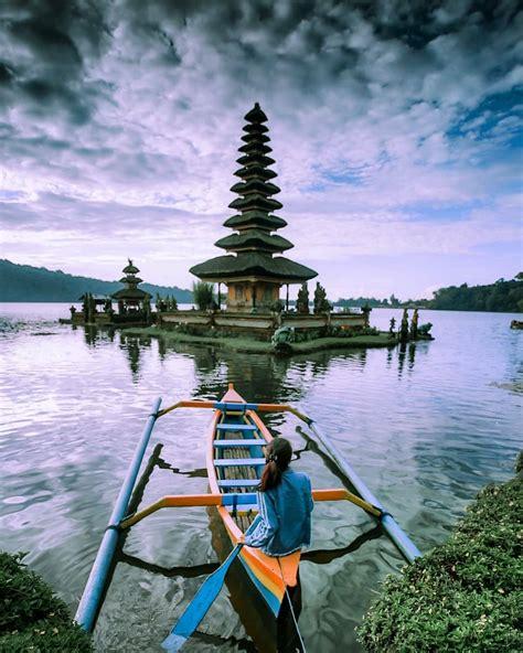 danau terindah  indonesia   kamu kunjungi