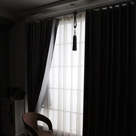 block out light curtains 100 blockout curtain block light black out curtain cloth